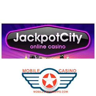 Jackpot City €£$500 Bonus Now