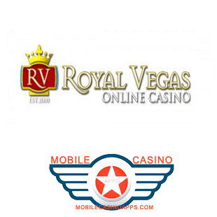 Royal Vegas Mobile Casino App Review