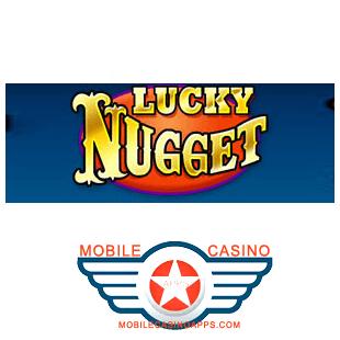 Lucky Nugget Casino €£$1000 Free Bonus