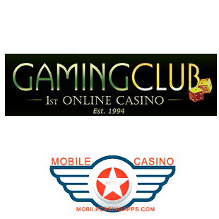 Gaming Club Casino App €£$ 100 Free Bonus