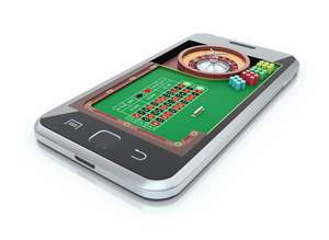 Casino App Mobile Roulette