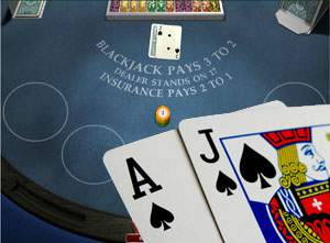 Mobile Blackjack Online