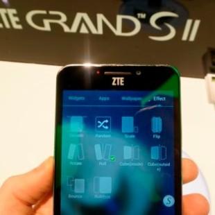 The ZTE Grand S 2