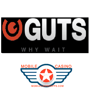 GUTS Online Casino Review €£$300 Welcome Bonus